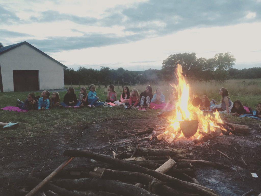 Camp Bastonia 2017