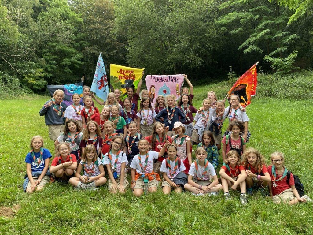 Camp Linden 2020