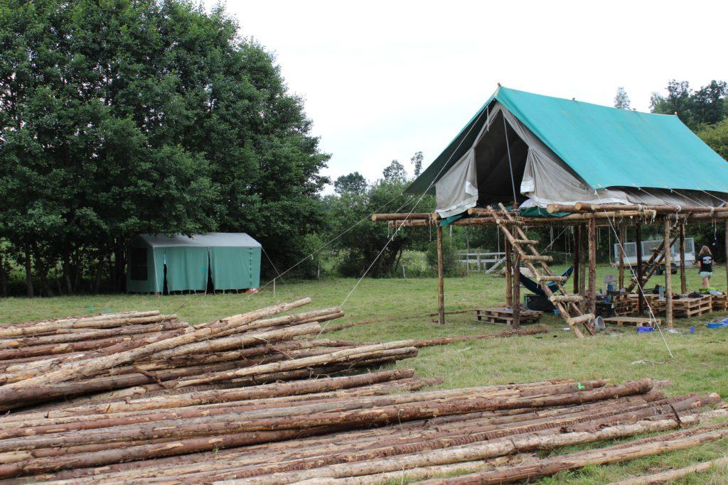 Camp Sterpigny 2017