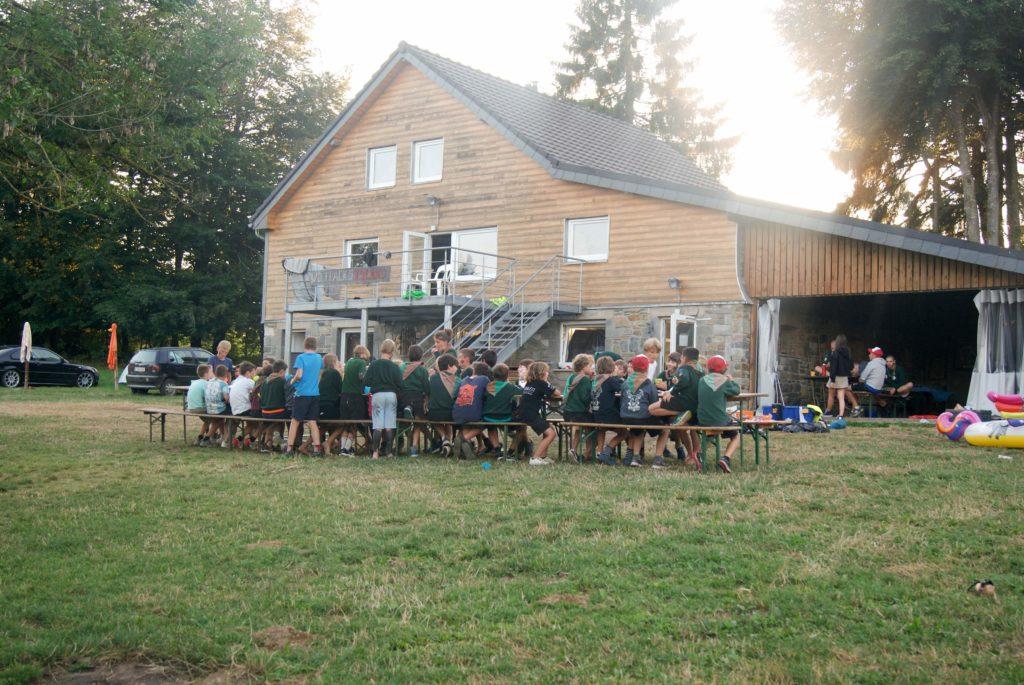 Camp Drî L'Ak 2019